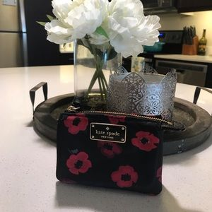 Small Kate Spade Pouch